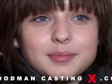 Julia Sweet Casting Woodman