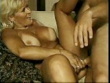 Kristina St. James And Her Boy-Toy